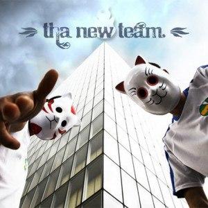 Tha New Team
