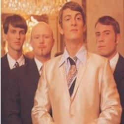 The Axel Boys Quartet