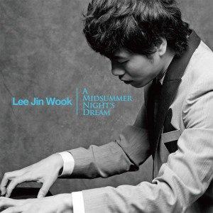 LEE JIN WOOK