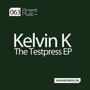 Kelvin K