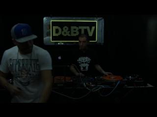 D_BTV Live 216 Playaz Takeover - DJ Hype _ Eksman