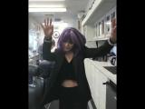 Vanessa Hudgens LIVE singing