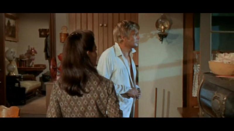 Трудная ночь в Иерихоне / Rough Night in Jericho (1967)