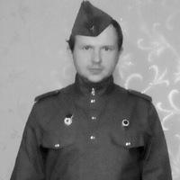 Анкета Павел Лобанов