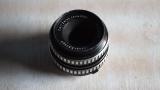 Carl Zeiss Jena DDR Tessar 50 mm 2.8 адаптация на никон (Nik