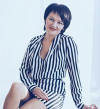 Ирина Рассадникова
