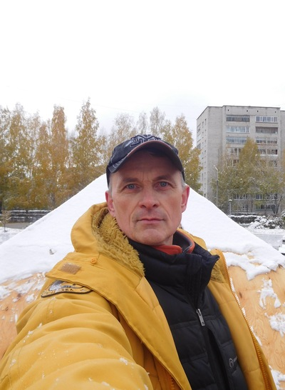 Александр Горбачев
