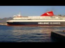 Nissos Mykonos Hellenic Seaways
