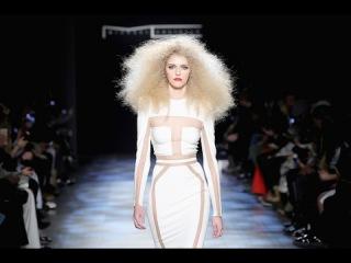Michael Costello   Fall Winter 2017/2018 Full Fashion Show   Exclusive