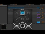 ULTRABASS New vst 808 bass instrument