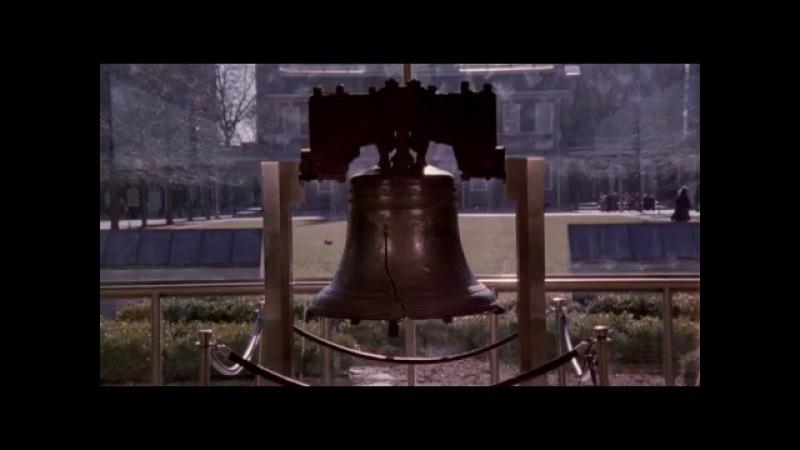 Дэвид Боуи в Твин Пикс Огонь иди со мной