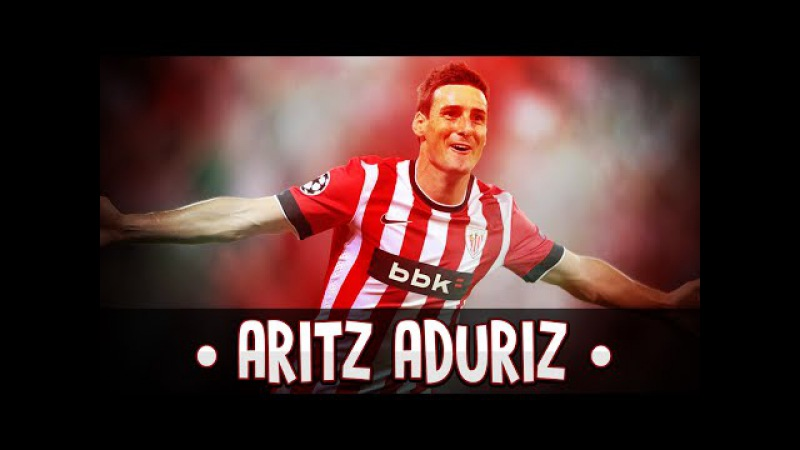 Athletic Club | Don Aritz Aduriz | D20S