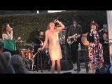 Wilson Phillips-California Dreaming Intro Michelle Phillips