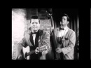 The Johnny Burnett Trio - Lonesome Train (From the 1956 film Rock, Rock, Rock!)