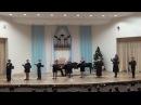 П. И. Чайковский, Танец феи Драже из балета Щелкунчик