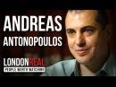 Системная коррупция Кража государством покупательской способности конфискация денег у населения это преступление Andreas Antonopoulos The Death of Money PART 1 2 London Real