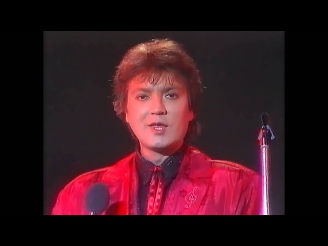 Fancy - Bolero (TV3 1985)