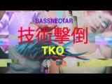 Bassnectar  TKO ft. Rye Rye &amp Zion I Director's Cut