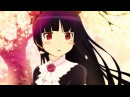 AMV - The depression girl and her black cat 720p
