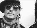 Johnny Depp's message for fans