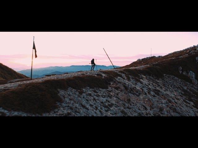 ALPHAWOLVES - Bayonets (OFFICIAL VIDEO)