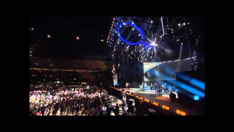 Laura Pausini Amiche Per L'Abruzzo - Io Canto