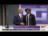 2017 NBA Draft   Kings Select DeAaron Fox   Fifth Pick  June 22 2017