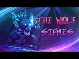 FNAF SFM Betrayal Siames - The Wolf