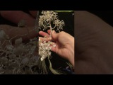 Part two of how to make a wire bonsai tree