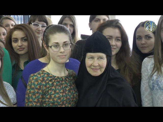 Православная выставка и просвещение. Старый Оскол