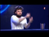 This Magician Has Got The Best Sleight Of Hand You Will Ever See