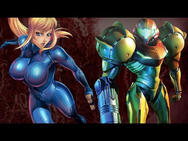 Samus Aran (Metroid): The Story You Never Knew