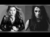 Kelly Clarkson ft. Lea Michele - Cry (Audio)