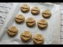 全素豆腐花生醬曲奇 Tofu Peanut Butter Cookies VEGAN RECIPE