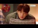 [역도요정 김복주 fan mv]사랑의 물리학/준형(남주혁)테마