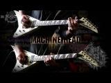 Machine Head - Davidian FULL Guitar Cover
