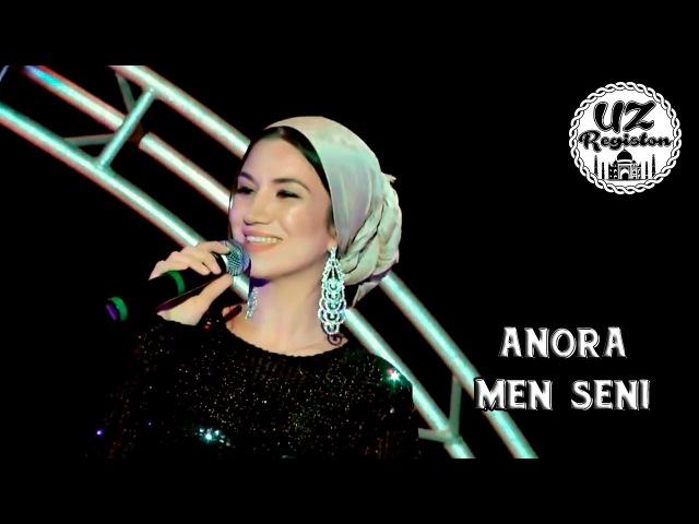 Anora - Men seni (Video HD) 2016