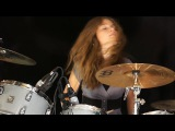 Hotel California (The Eagles) Drum Cover by Sina