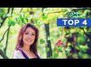 ♪ ♫🔵 Новые Христианские Песни | Павлина Сабинина - TOP 4 / SHELTER MUSIC