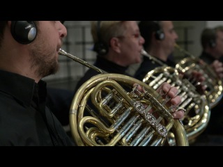 Two Steps From Hell - High C's (Recording Session Footage)