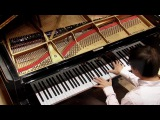 Adele Skyfall PianoKlavier Cover James Bond Theme Version by Christopher Miltenberger (HQ)