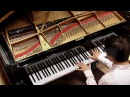 Adele Skyfall Piano/Klavier Cover James Bond Theme Version by Christopher Miltenberger HQ