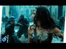 Wonder Woman vs Soldiers | Wonder Woman (2017) Movie Clip