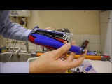 How to clean and maintain the Dyson V8 Cordless Vacuum Cleaner