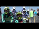 Чемпионат мира по мотокроссу на мотоциклах с колясками 2017.