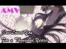 [Inu x Boku SS AMV] I've Loved You for a Thousand Years [Miketsukami x Ririchiyo]