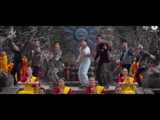 Hot Indian Dance Jackie Chan