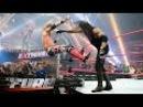 15 Undertaker chokeslams that sent Superstars to the grave: WWE Fury