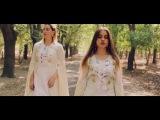Irma Araviashvili &amp Mariam Cqvitinidze - afxazi var (Official Video)