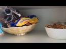 Как есть и не толстеть Мой холодильник и правильное питание